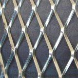 Расширенный лист ячеистой сети металла (алюминиевый тип)