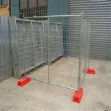 高品質の一時金属の塀か取り外し可能な建築現場の囲うか、または構築の障壁のパネル