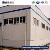 Oficina de aço do edifício da construção do armazém da construção de aço
