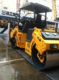 도로 공사 장비 9 톤 진동하는 도로 공사 롤러 (JM809H)