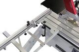 O painel da precisão da máquina C-1600 do Woodworking viu