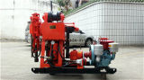 Plateaux de forage de base de 100 m / Exploration hydraulique Forage de puits d'eau / Forage de pétrole et d'électricité