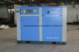 Compresor de aire portable del tornillo del Petróleo-Menos de alta presión de la mina