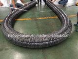 300psi flexível de Alta Pressão de Serviço Pesado a mangueira de sucção de óleo