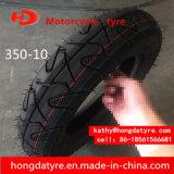 mit Bescheinigungs-Qualitäts-Motorrad-Gummireifen 350-10