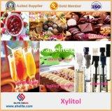 Para Aditivos Alimentarios Azúcar en Azúcar Natural Xilitol
