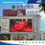 P16 Curved LED Screen & 360 LED Display / Full Color LED Screen