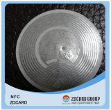 ABS RFID Etiqueta electrónica