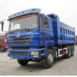 Shacman Dlong F3000のダンプトラックのダンプカートラック30tonのダンプカー