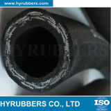 Heißer Verkaufs-feuerbeständiger hydraulischer Gummischlauch