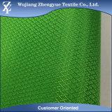 Polyester-Diamant-Gitter-Jacquardwebstuhl-Oxford-Gewebe 100% für Beutel