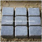 Granite naturale Cobble Stone Paver Driveway per Paving