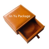 Роскошная коробка случая хранения упаковки подарка Jewellery корабля ручки для браслета