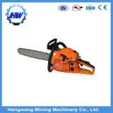 taglio di legno di 100cc 4.8kw e sega a catena della tagliatrice dell'albero