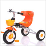 Giro 2017 del bambino del triciclo della rotella del bambino 3 sull'automobile del pedale