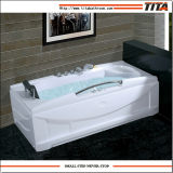 Diseño clásico piscina de hidromasaje bañera Tmb001