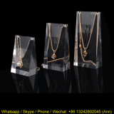 Factory Wholesale Acrylic Necklace Jewelry Display