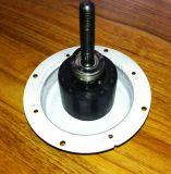 20 ventilador RPM elevado 48W do suporte da C.C. 12V da polegada somente