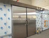 Chambre froide en polyuréthane pour la viande, poisson, fruits et légumes