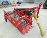 Farm Mettre en œuvre un batteur de pommes de terre à une rangée pour tracteur Yto