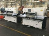 El control del programa de la máquina de corte de papel /Papercutter/Guillotina (92F)