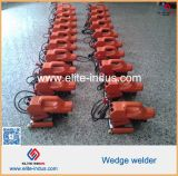 Hot Sale Power Membrane Sheet Lining Hot Wedge Welder
