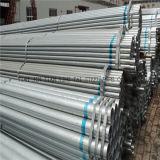 Гальванизированный размер стальной трубы: 48.3mm