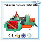 Pressa per balle idraulica dell'acciaio inossidabile del metallo (alta qualità)