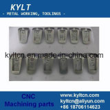 Pezzi meccanici di alluminio di CNC di buona qualità 7075/6061/6063