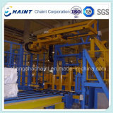 Pulp Conveyor System mit Kettenförderer