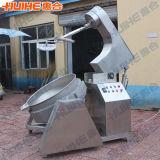 Caldera de mezcla planetaria del acero inoxidable para el atasco