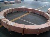 Rotación de gran diámetro, cojinetes de la grúa de Puerto 3-945g2