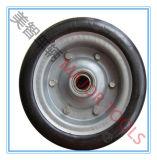 10X4 stevig RubberWiel met de Hoge Capaciteit van de Lading