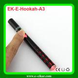 Presente de Ano Novo 2014 para fumante, Hookah Shisha electrónicos descartáveis Stick canetas, Hookah-A3