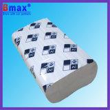 Полотенце 100% высокого качества пульпы девственницы Multifold бумажное