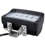 45W 6 pulgadas12V 24V LED Lámpara de iluminación de trabajo