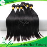 7A Double Drawn Virgin Hair Straight Human Hair