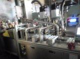 El sellante automático del silicón reembala la maquinaria de relleno auto de goma del silicio de la máquina