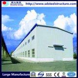 Helles Stahlkonstruktion-modulares Landhaus-hergestelltes Gehäuse
