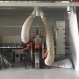 Mini trecciatrice semi automatica del bordo di falegnameria di precisione di uso della casa di formato