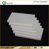 A placa da espuma do PVC assina a impressão
