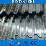 亜鉛みょうばんの屋根ふきシートのGalvalumeの鋼鉄コイル/PPGLシートの価格