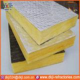 Da alta qualidade mineral da isolação térmica do fabricante lãs de vidro