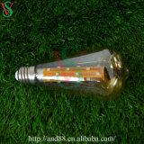 Nouvelle 2W 4W 8W SMD 2835 St64 E27 ampoules à LED
