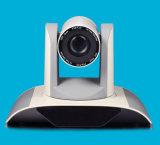 Full HD 1080P 12X de la caméra réseau de la caméra vidéo-conférence