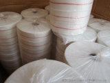 Bande chaude de fibre de verre de bande d'isolation de vente