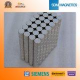 De concurrerende Magneet van de Schijf van het Neodymium van de Zeldzame aarde N45
