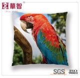 40X40cmの鳥のデザインによって印刷されるクッション
