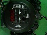 Alto potere LED PARITÀ 64 (36X3W indicatore luminoso della fase di PARITÀ)/LED