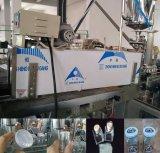 Estanqueidade da tampa do vaso de água de plástico Máquina 5 litro de água da máquina de vedação da tampa do vaso